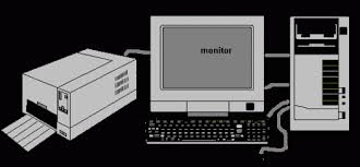 fun computer history facts for kids main parts of computer hardware image