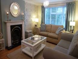 Blue Living Room Ideas Elegant Decorating With Duck Egg Home Heart ...