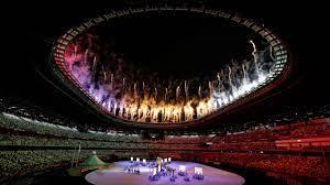 افتتاح أولمبياد طوكيو بحضور إمبراطور اليابان ناروهيتو- (صور وفيديوهات)