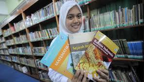 Download BUKU Tematik Kurikulum 2013 Kelas 1 s/d 6 (Edisi Revisi)