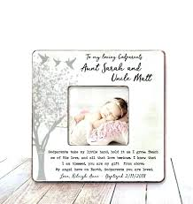mother gifts from child christening for aughter pas gift baptism frame personalized
