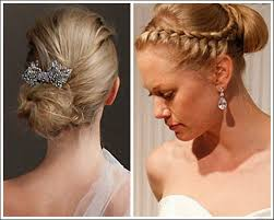 Brides Hairstyles : Simple Hairstyle Ideas For Women and Man ...