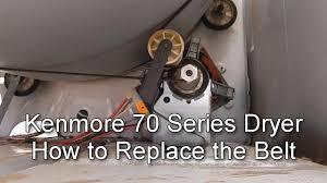 kenmore 90 series dryer belt. kenmore 90 series dryer belt