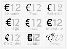 Currency Symbol Wikipedia