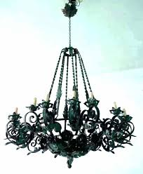 small candle chandelier wrought iron mini chandelier rustic wrought iron chandelier rustic small chandeliers wrought iron