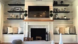 decor m fake mount outdoor side electric ceramic timer tiles gas fireplace design art home