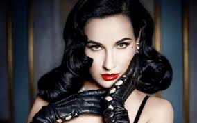Dita Von Teese Quotes Simple Dita Von Teese Quote Word Porn Quotes Love Quotes Life Quotes