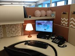Photo 1 of 8 Shelf For Your Cubicle Decor (ordinary Cubicle Decorating Nice  Design #1)