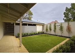 Small Picture Australian backyard designs