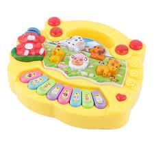 Baby Baby Kids Musical <b>Toys Electronic Organ</b> Electronic Keyboard ...