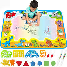 Awesome Drawing Mat For Boys Age 2 And Above Gifts For 2