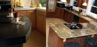 kitchen countertop corian vs granite corian kitchen countertop installed estimator