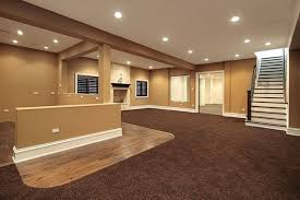 basement floor finishing ideas. Basement Floor Finishing Ideas Home Design Interior And Exterior . Magnificent Decorating