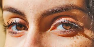Pics Of Eyes The Most Gentle Mascaras For Sensitive Eyes