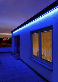 cool outdoor lighting. led outdoor strip lighting as light cool ideas