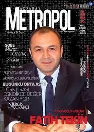 Metropol Aksaray Sayı 5 by Alper Yaylaci - issuu