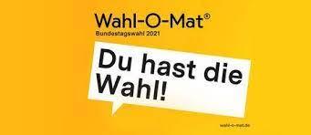 Aug 21, 2021 · 21.08.2021, 21:15 uhr zuletzt aktualisiert vor btw21: Wahl O Mat Bundestagswahl 2021 Swr Aktuell