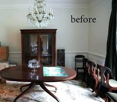 colors for a dining room best dining room colors dining room paint colors with chair rail