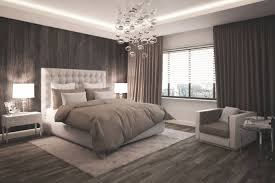 Schlafzimmer Lila Braun