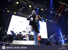 Itunes Uk Chart Live Glasgow Uk 2nd June 2019 Sean Paul In Concert At The Sse