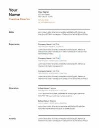 Google Doc Resume Template Magnificent Google Template Resume Google Docs Resume Template Swiss Google Docs