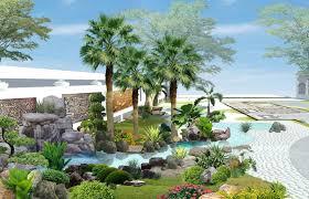 Cập nhật báo giá thiết kế sân vườn biệt thự mới nhất năm 2020 - Giải pháp  cảnh quan