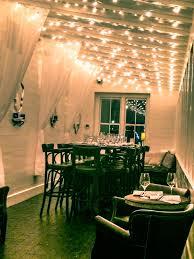 Overhead Patio Lights Pin On Restaurant Lights
