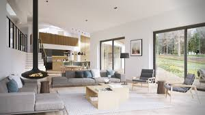 20 visualizer mg design uk this open plan