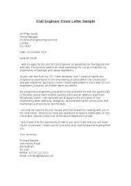 Biomedical Engineering Cover Letter Cover Letter For Engineering