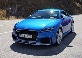 2018 audi tt coupe. wonderful audi 2018 audi tt rs what weu0027ve known about the car prior to worldwide  launch is that hot hatch sport coupe moving closer performance specs of  inside audi tt e