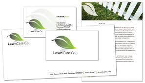 blank lawn care logos. lawncare services business card design layout blank lawn care logos