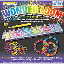 Wonder Loom Patterns Magnificent Decoration