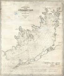Nautical Chart Buzzards Bay Ma Details About 1877 Eldridge Nautical Chart Or Map Of Buzzard Bay Massachusetts
