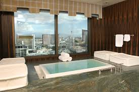 Spa Bathroom Suites Looking For The Best Hotel Suites In Las Vegas