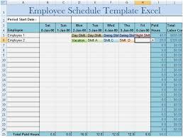 employee availability template excel employee schedule template madinbelgrade