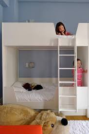 Double Deck Design For Small Bedroom Cabina Bunk Bed Kids Bed Furniture Loft Bed Plans Beds