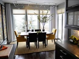 Dining Room Track Lighting Home And Interior Ideas Fantastic Dining Room Ceiling Lights
