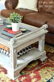 old coffee table makeovers coffee table makeover distressed detail diy wooden coffee table makeover
