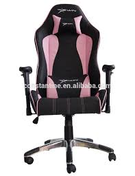 pink gaming chair for girls gaming chair for girls modern gaming chair gaming office chairs on alibaba com