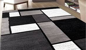 black and white fuzzy rug area rugs fuzzy rugs for living rooms
