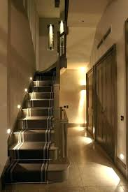 Interior stairway lighting Wood Stair Interior Stairway Lighting Ideas Interior Stairway Lighting Ideas Stairway Lighting Best Ideas Images On Stair Interior Nutrandfoodsco Interior Stairway Lighting Ideas Nutrandfoodsco