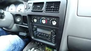 Toyota Tacoma 1998-2004 iPhone, iPod, AUX and Bluetooth adapter ...