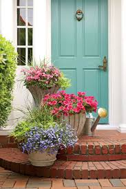 Front Porch Container Gardening Ideas  Decorating ClearContainer Garden Ideas For Front Porch