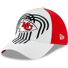 Pride - Kansas Draft Arrowhead Here City Hats Are Chiefs 2019