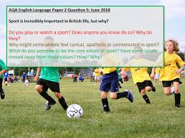 How to answer a paper 2 question. Aqa English Language Paper 2 June 2018 Teaching Resources Aqa English Language Aqa English English Language