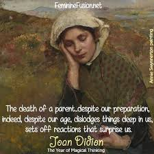 essay by joan didion joan didion a mother s journey into grief belfasttelegraph co uk los angeles times on self