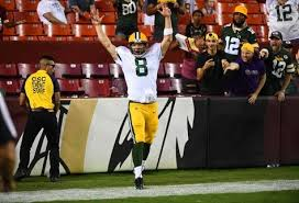 Packers Qb Depth Chart Packers Seem To Have A Qb Controversy Brewing Joe
