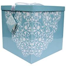 Large Decorative Gift Boxes With Lids