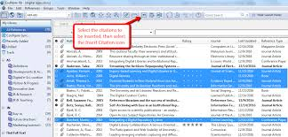 Endnotes References Getting Citations From Endnote To Ms Word Endnote Library