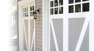 painted wood garage door. Wonderful Door Home 37 Painted Garage Doors Faux Wood Ideas In Door Innovative 18  To